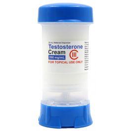 Testosterone Cream 30mL Defy Medical
