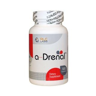 a-Drenal capsules (RLC Labs)