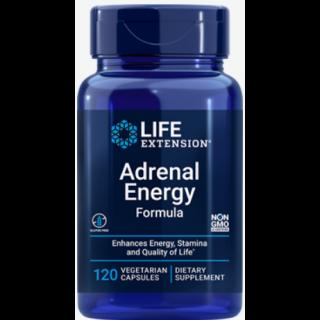 Adrenal Energy Formula P65 (Life Extension)