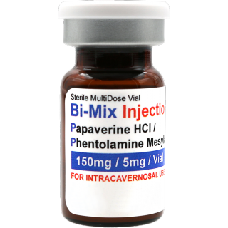 Bi-Mix injectable, 5mL (lyophilized)