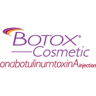 Botox® Cosmetic (onabotulinumtoxinA injection) per unit