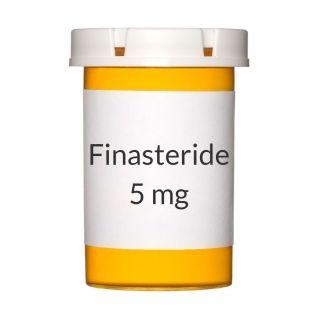 Finasteride capsule