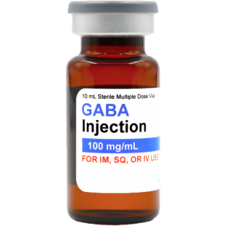 GABA injectable, 10mL
