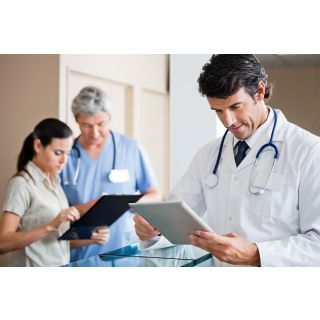 Registered Nurse General Consultation