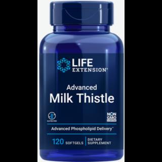 Advanced Milk Thistle (Life Extension)