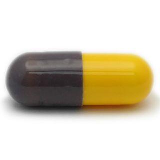 Tadalafil capsule