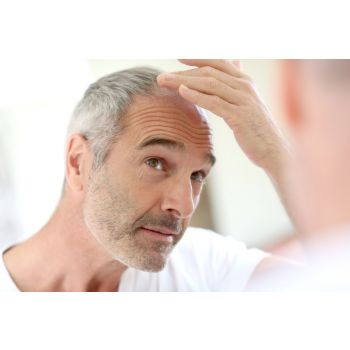 PRP Follow-Up Treatment  - Hair Restoration