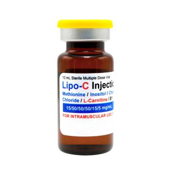 Lipo-C injectable, 10mL (Empower formula)